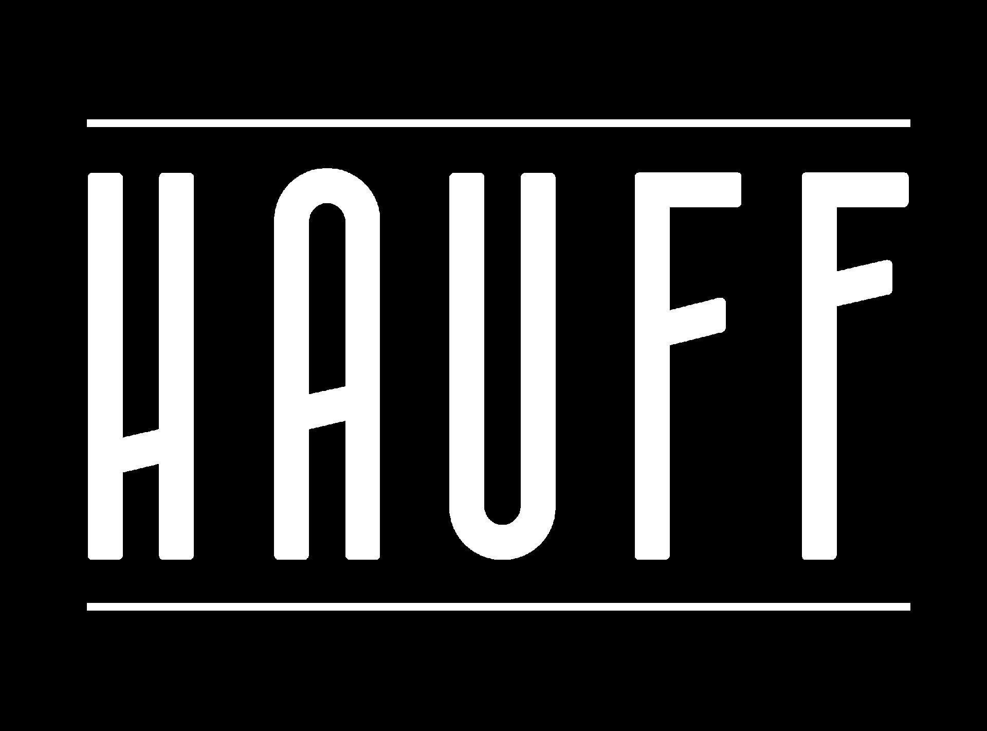 HauffMen Men's Care