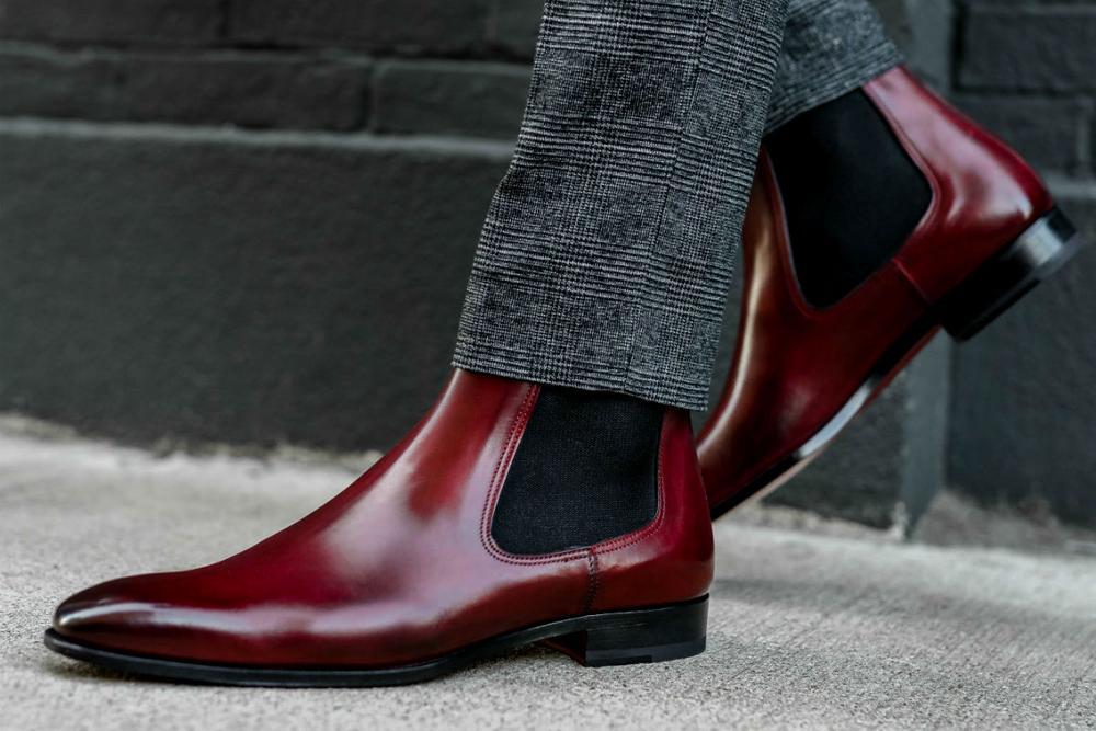 Ide Mix and Match Sepatu Boots Terpopuler untuk Pria